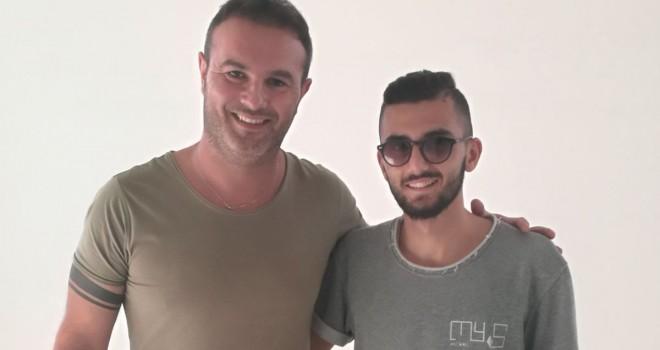 Lioni, l'intervista di Salzarulo a Radio Punto Nuovo