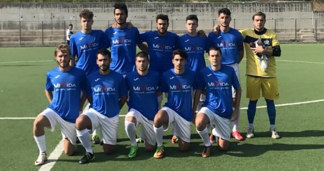 FC Avellino - Sanseverinese 5-1: la cronaca