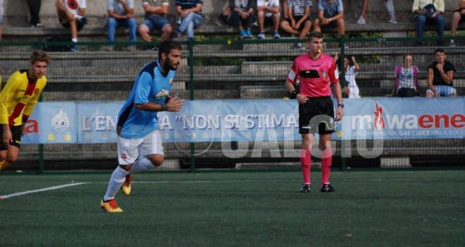 VIDEO - Grotta-Paolisi 992 0-2: vittoria e sorpasso per gli ospiti