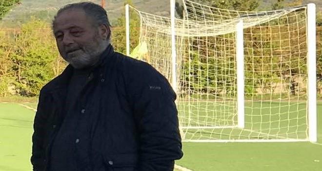 Palomonte in lutto: è scomparso il presidente Valitutto