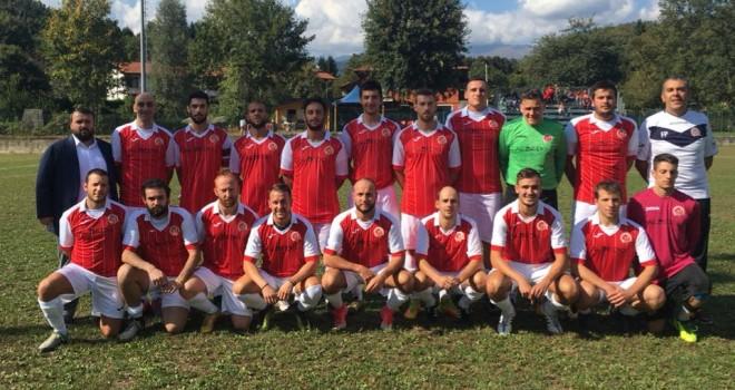 """Comincia il """"Boccazzi"""", la Dinamo Omegna si impone ai rigori"""