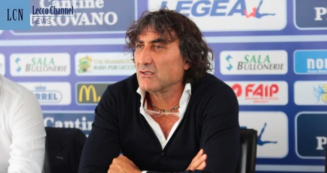 """De Paola torna al """"Rigamonti-Ceppi"""": """"Non sono l'uomo di Bizzozero"""""""