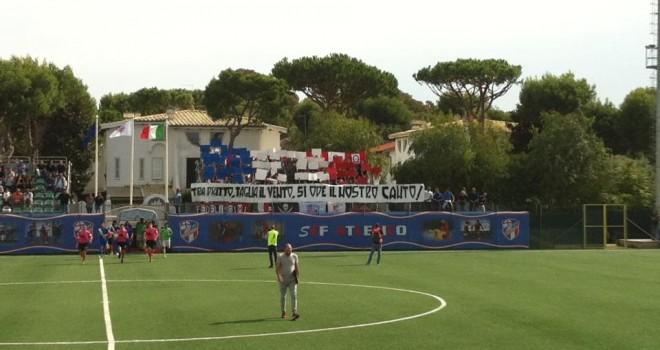 SerieD/G 4^giornata: SFF dilaga, primi 3 pt Budoni, l'Anzio la ribalta