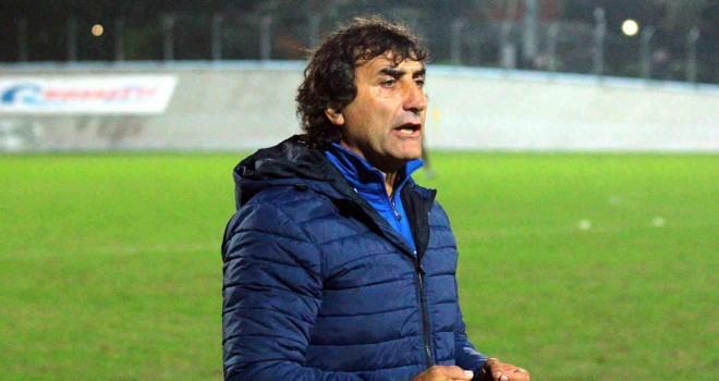 Calcio Lecco, esonerato Delpiano: in panchina torna De Paola