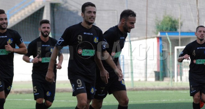Ponte '98-Sessana 0-1: match equilibrato, Grezio piazza la zampata