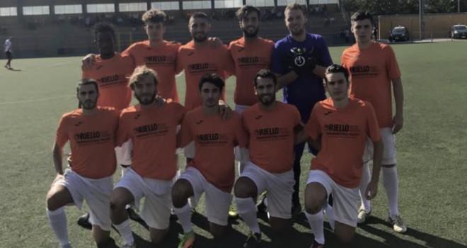 L'FC Avellino a Brusciano