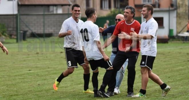 La Sparta dei giovani si regala ancora un turno di Coppa