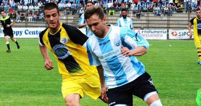 UFFICIALE - Corato: preso l'argentino Cotello