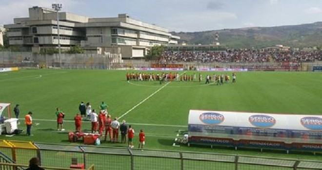 VIDEO - Potenza-Gragnano 2-0, decidono nel finale Pepe e Coccia