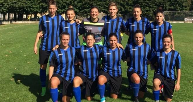 Serie C, Chiari Women si rialza subito: 4-0 al Montorfano Rovato