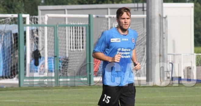 Ascoli-Novara 1-2, Da Cruz segna, Montipò custodisce i 3 punti