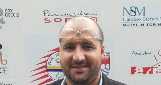 """San Mauro scoppiettante, 3-0 al Gassino. Calmo Ligato:""""Equilibrio e.."""""""