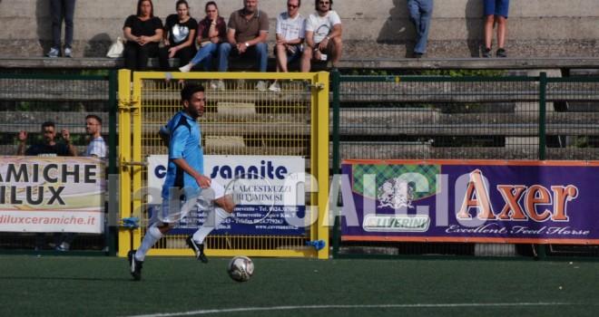 VIDEO - Paolisi '992 - Siconolfi 2-0. I giallorossi volano al 2° posto
