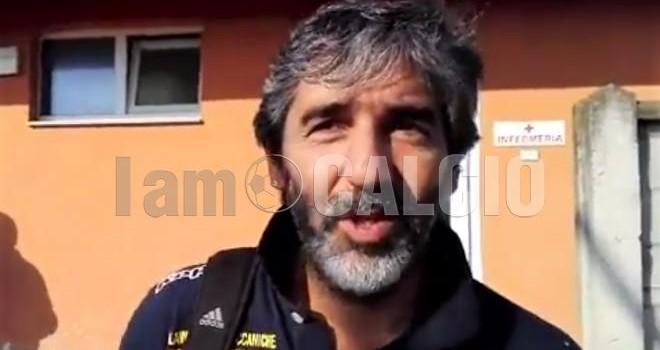 "San Maurizio-Pavarolo 1-1, Binandeh: ""Un punto importante"""