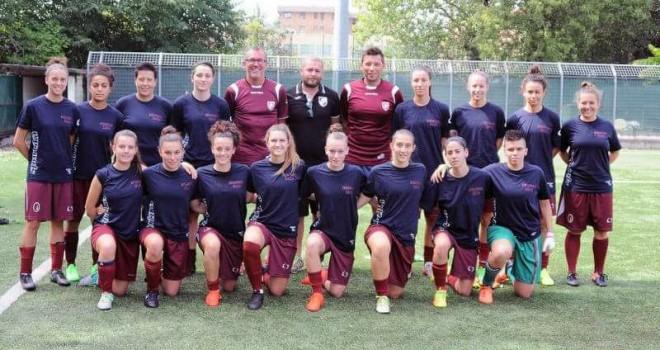 Coppa Italia, il Romagnano cede alla Juventus
