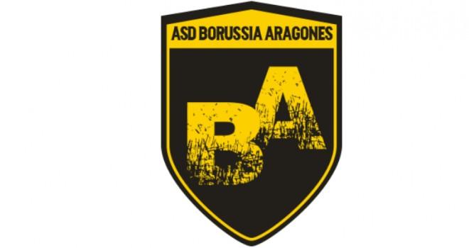 Borussia Aragones: preso un centrocampista dall'Atletico Castelfranci