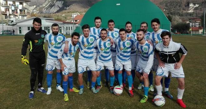 Il Castel Campagnano si assicura un difensore ed un centrocampista