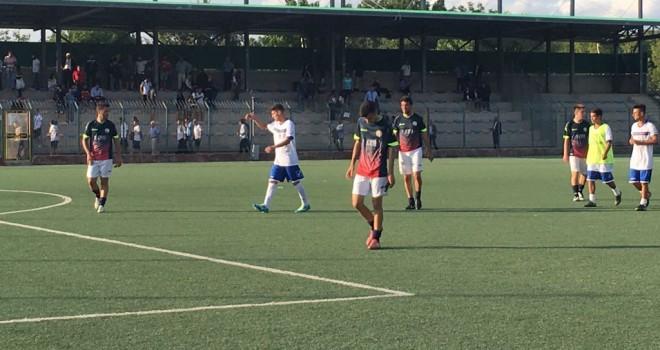 Virtus Avellino - Agropoli 1-2