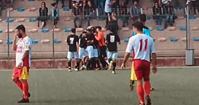 (VIDEO) Virtus Avellino-Positano 6-1: goleada irpina contro i costieri