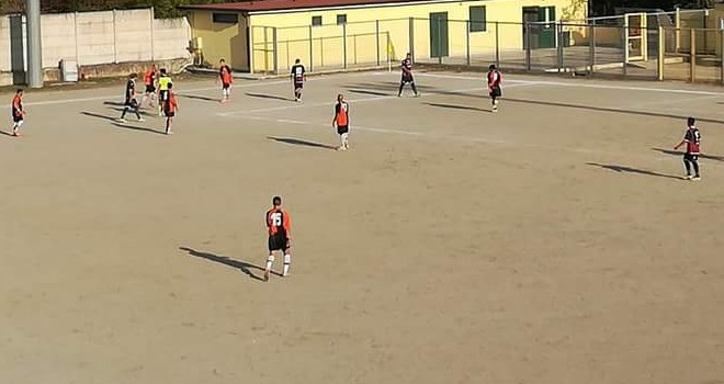 (VIDEO) Eclanese - Valdiano 0-2: Vitale e Trimarco lanciano gli ospiti