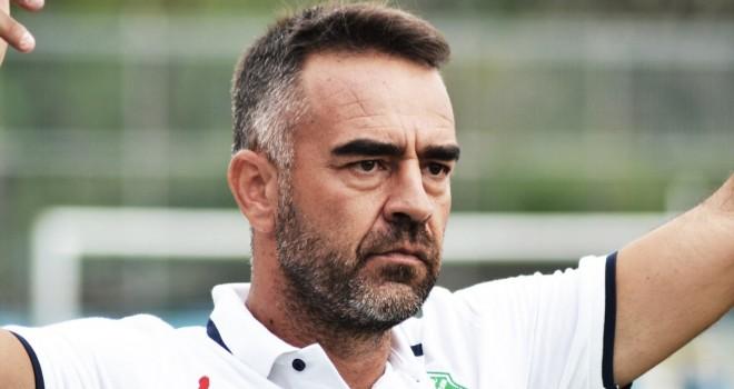 """Afro Napoli, Ambrosino confermato per l'Eccellenza: """"Non vedo l'ora"""""""