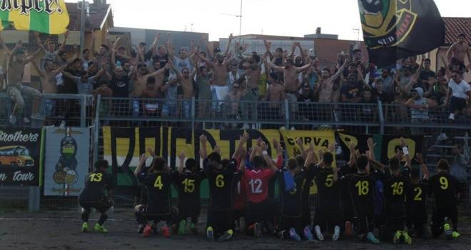 Coppa Italia Eccellenza, il quadro delle qualificate alle semifinali