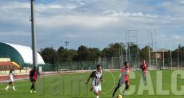 Coppa Eccellenza - Cinquina della Biellese contro l'Aygreville