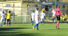 Molise Cup: Domenico De Sisto esagerato. Roccaravindola battuto 1-6