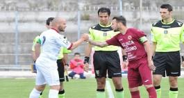Campobasso - Fabriano Cerreto dirige Luca Angelucci di Foligno