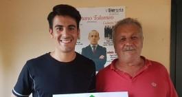 Herajon: ha firmato D'Avella, centrocampista ex Agropoli