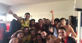 Uragano Garino, travolta la Bruinese. Villar Perosa, Gioia nel derby