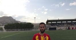 Campofranco. Immagini e interviste della vittoria a Favara