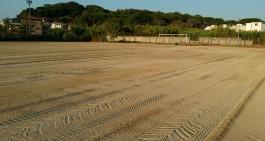 """Campo sportivo """"San Biagio"""" - Marina Club: Si può fare!"""