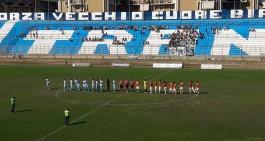Vigor Trani-Savoia LIVE su I am Calcio a partire dalle ore 14.30