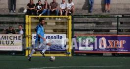 Paolisi 992-S. Tommaso 1-3: ospiti avanti ai giallorossi in classifica