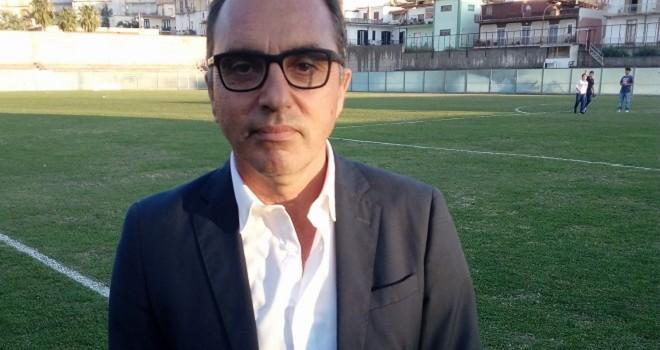 """Palmese-Battipagliese 2-0, Mottola: """"Vittoria che sia di slancio"""""""