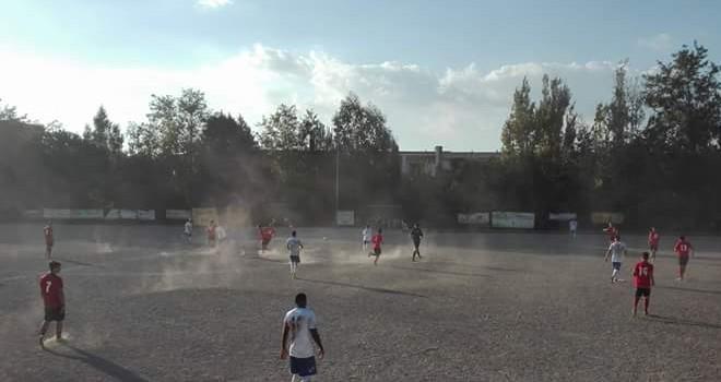 L'Agropoli dilaga anche in trasferta: 5 gol alla Rocchese