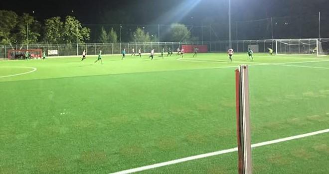 La Sporting Audax batte il Vignale: goleada a Prepezzano