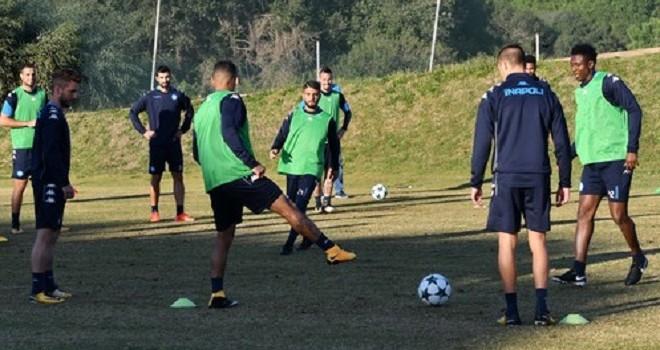 Napoli, UCL: le scelte di Sarri in vista del Manchester City