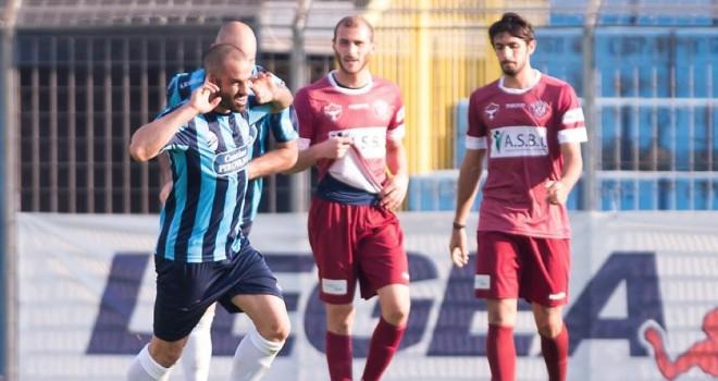 Bustese Milano City, arriva un'altra sconfitta