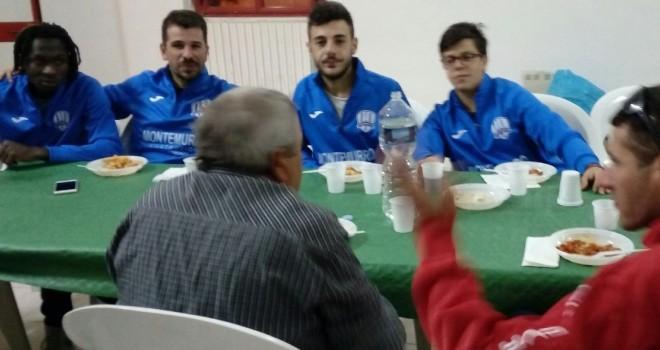 Seconda Categoria, promosso il terzo tempo a Chiaromonte
