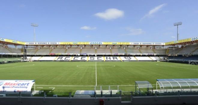 Formazioni ufficiali, Cesena-Bari: Serie B 2017-18