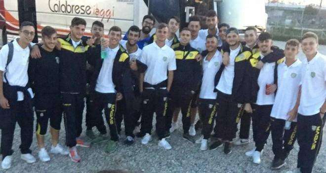 La Juniores del Gragnano batte in trasferta la Gelbison per 2-1