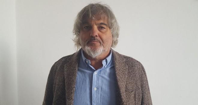 Maurizio Braghin, mister La Biellese