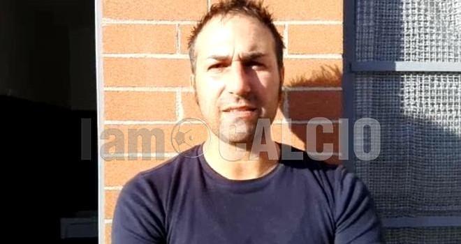 """Volpiano-Ivrea Banchette 1-0, Santoro: """"Volevamo la vittoria"""""""