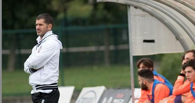 Saiano-Ome 1-0: Corradi fa rimanere i biancorossi in scia playoff