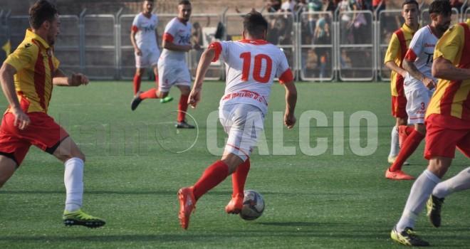 (VIDEO) San Martino - Lioni 2-1: illusione D'Agnese, decide Pini