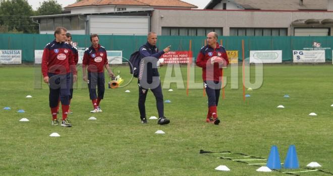 ACD Briga e Torino FC per i giovani