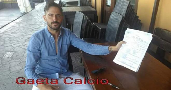 Dal campo alla panchina: il cilentano Marco Pepe allenerà il Gaeta