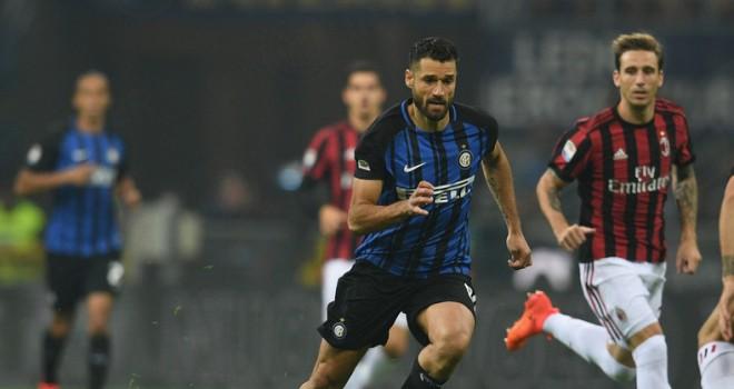 """Inter, Candreva: """"Con Spalletti sulla strada giusta"""""""